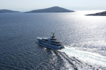 New projects underway at Turquoise Yachts