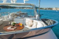 Bluewater sells 120ft Giorgia