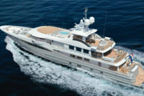 AMELS sells Limited Editions yacht at Monaco