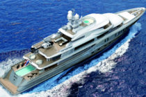 Superyacht Delivery Tracker 2016