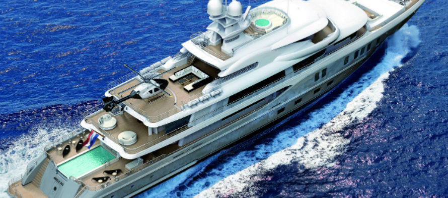 74m AMELS project sold