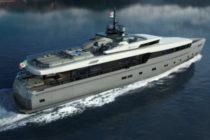 40m Admiral Impero sold