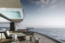 Oceanco unveils 105m project