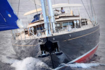 Claasen delivers Atalante to owner