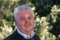 Jeremy Roche appointed Sales & Marketing Director of WIDER