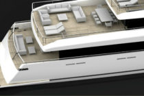 LOGICA Yachts introduces new flagship