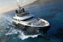Mondomarine commences construction on the M40 Explorer