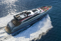Numarine sign contract for two hardtops