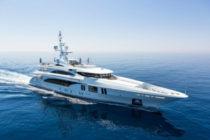 Benetti's Ocean Paradise sold