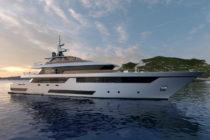 "Riva ""Superyachts Division"" takes shape"