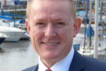 Simon Roberts appointed Head of Yachting for Dominion Marine