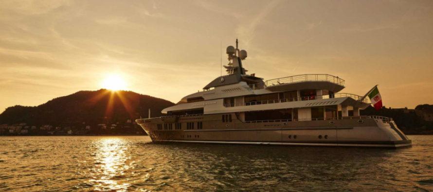 Superyacht finance for beginners
