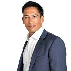 Adam Ramlugan