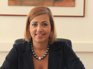 Ann Fenech wins Best in Shipping and Maritime at the European Women in Business Law Awards 2015