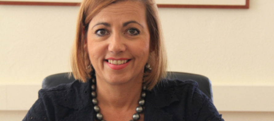 Ann Fenech awarded 'Best in Shipping and Maritime'