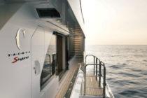 Columbus Yachts delivers 40m Divine