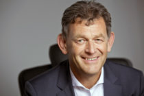 Fred van Beers appointed CEO at Blohm+Voss