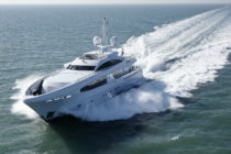 Y.CO sells Heesen's Galatea