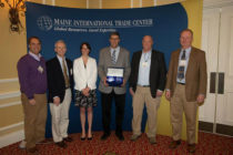 Hodgson Yachts win Innovator of the Year award