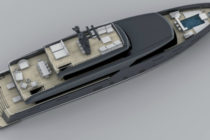 LOGICA Yachts presents the LOGICA 135