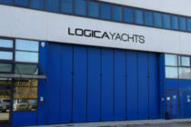 Logica Yachts' new facility