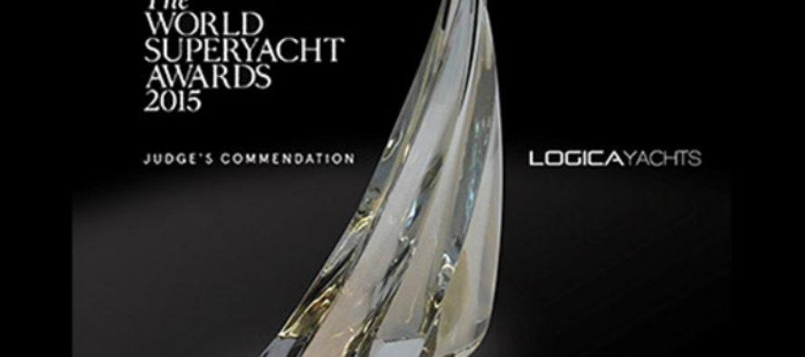 LOGICA 147 awarded Judges' Commendation for design