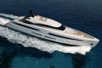 Columbus Yachts presents Oceanic Coupé line