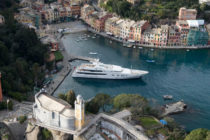 Y.CO & Fraser Yachts sell Amels Aquarius