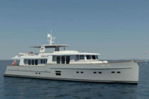 OCEA confirms order for 30m Commuter