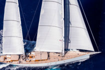Two awards for Royal Huisman