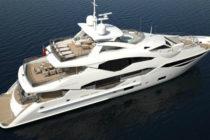 Sunseeker launching 131 Yacht next year