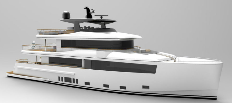 Cantiere delle Marche signs contract for Nauta Air 111