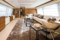 Boutsen Design launch yacht division