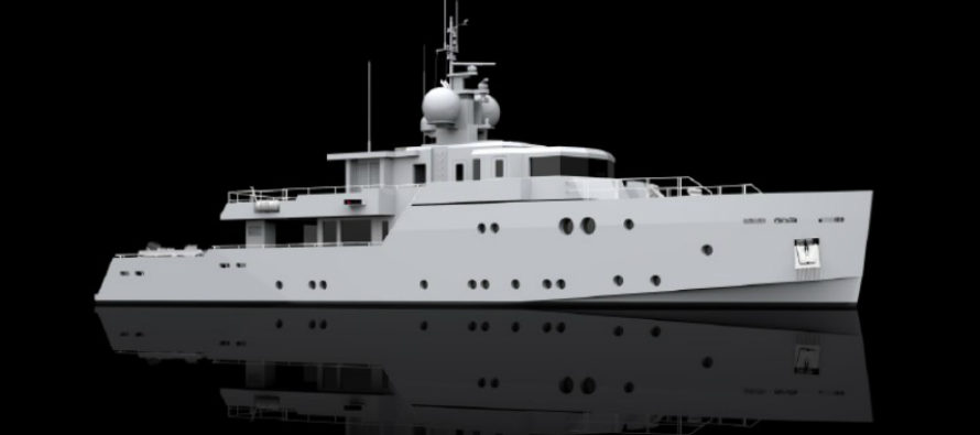 Fraser Yachts sells Tansu Yachts 39m CUTLASS