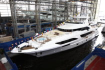 Ocean Independence delivers 40-metre Chrimi III