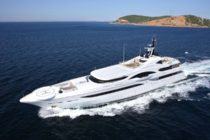 West Nautical opens office in Antibes and expands charter with superyacht Vicky
