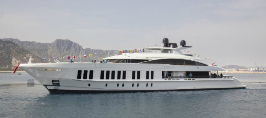 Turkish luxury yacht firm to open new construction facility in July