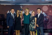 Northrop & Johnson takes best Asia charter gong at Asia Boating Awards