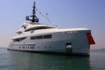 Bilgin Yachts launches 46.8-metre motor yacht Giaola-Lu