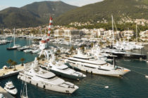 Dubai government buys superyacht marina Porto Montenegro