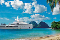 First SeaXplorer expedition yacht sold