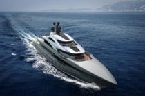 Bilgin sells second 80 meter yacht to a repeat client