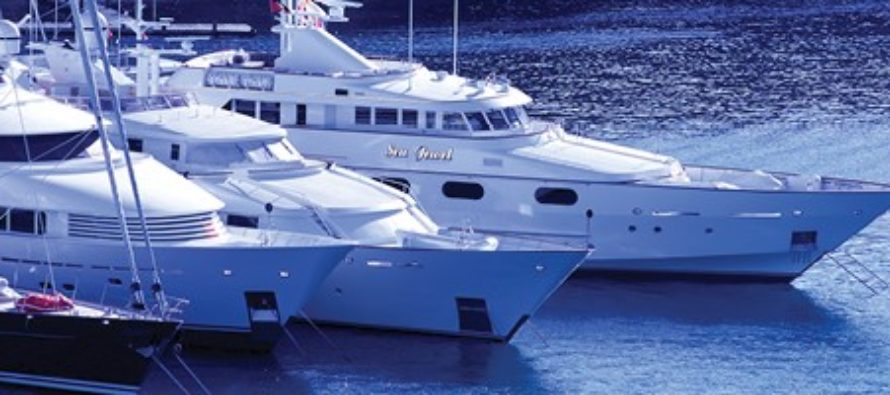 Employment claims facing yacht owners
