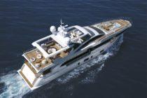 Azimut Yachts sells fifth unit of Grande 35 Metri