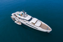 Wider 150 awarded two prizes at Showboats Design Awards