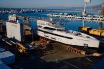 Tankoa Yachts launches S501 Vertige