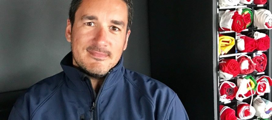 Olivier Badri joins West Nautical