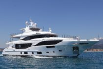 Benetti sells fourth Mediterraneo 116′
