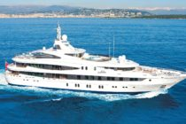 Goldman Sachs sells Oceanco Natita following seizure