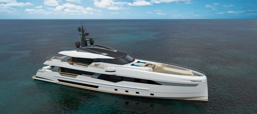 WIDER announces first yacht project since acquisition